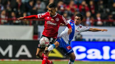 Tijuana se despide ante un Puebla que suma un punto y sigue soñando con Liguilla