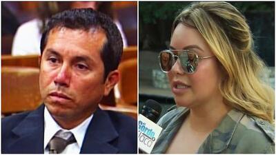 Chiquis Rivera reacciona a los rumores de que su padre (que abusó sexualmente de ella) podría salir de la cárcel