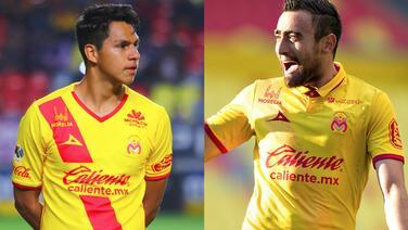 Morelia anuncia trasferencia de dos mexicanos a sudamerica
