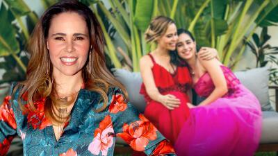 Margarita Magaña, la villana de 'Teresa', vuelve a la televisión y dice por qué se alejó de las telenovelas
