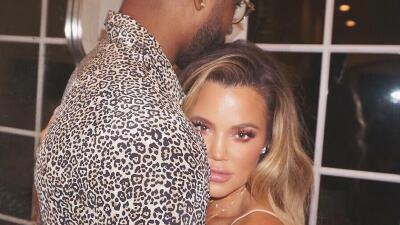 Khloé Kardashian se desilusionó cuando supo el sexo de su bebé