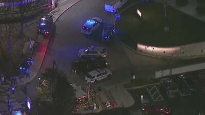 Al menos cuatro personas heridas tras tiroteo en el Hospital Mercy en Chicago