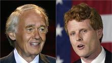 La dinastía Kennedy pierde por primera vez en ocho décadas en Massachusetts frente a un veterano senador del ala progresista
