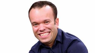 Carlitos 'El productor'