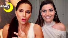 """""""La separación no es negociable"""", Roselyn Sánchez le cuenta a Chiqui Delgado cómo intenta tener un matrimonio para 'toda la vida'"""