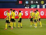 Borussia Dortmund se afina con goleada rumbo a la vuelta de Octavos en Champions League