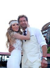 Las disculpas que no pudieron salvar el matrimonio de Gabriel Soto y Geraldine Bazán