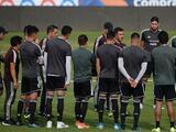 Chivas es base del Tri Preolímpico con siete jugadores
