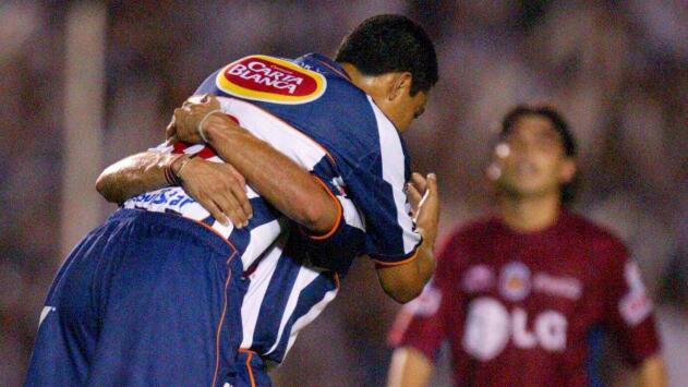 ¿Se repetirá la Final entre Monterrey vs. Morelia del CL2003?