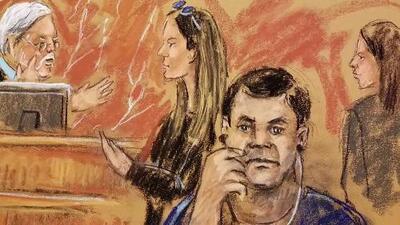 'Nueva York en un Minuto': juicio de Joaquín 'El Chapo' Guzmán sería en abril del 2018