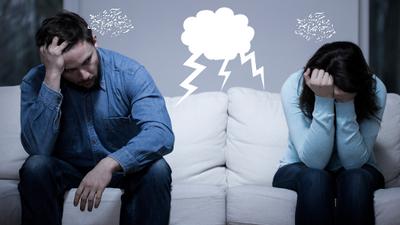 Casarse después de haber vivido en pareja: las posibles consecuencias