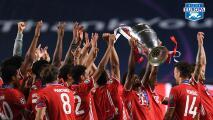 Así fue el camino rumbo a la sexta 'Orejona' para el Bayern Múnich