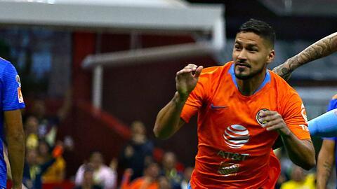 """Bruno Valdez continúa con racha anotadora: """"Los goles son para el equipo"""""""
