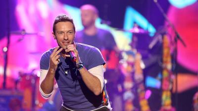 Coldplay, los elegidos para el Medio tiempo del Super Bowl 50