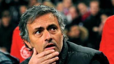 Y este sabe de lo que habla: para Mourinho, México avanzará a octavos de final de Rusia 2018