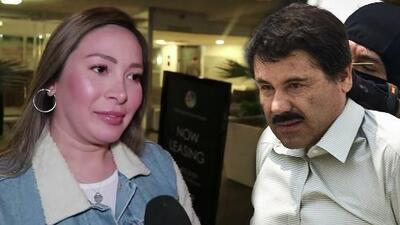 Su exsuegro es El Chapo: mujer relata cómo fue su relación con el hijo del capo (su hija tiene sangre Guzmán)