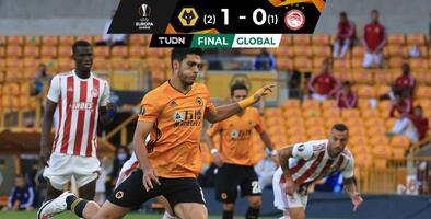 ¡Aullido mexicano! Jiménez avanza a los Wolves a los Cuartos de Final