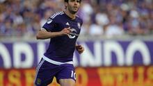 Kaká no piensa en el futuro a pesar de estar en su ultimo año de contrato con Orlando City