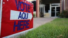 Estos son los candidatos a concejales en los distritos 1, 2 y 3 de San Antonio