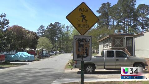 Incrementan robos a mano armada y vandalismo en comunidad hispana de Atlanta