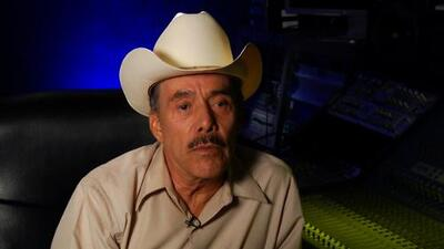 Pedro Rivera admira a la gente como 'El señor de los cielos' Amado Carrillo Fuentes
