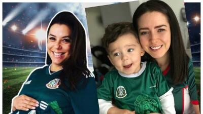 Así festejaron estos famosos el triunfo de México en el Mundial de Rusia 2018