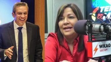 Alcaldesa de Morovis contrata a Alejandro García Padilla para cobrar arbitrios y patentes