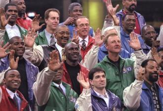 Los mejores jugadores históricos de cada franquicia en la NBA