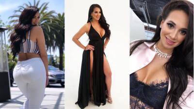 📸 Carla Medrano tiene a todos hablando: sus fotos más candentes en el mes de mayo
