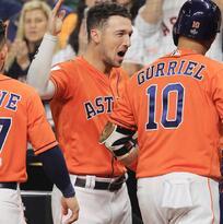 Aficionados quieren que le quiten la Serie Mundial a los Astros