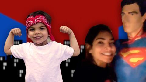 Así será la espectacular fiesta de superhéroes que Alejandra Espinoza le prepara a su hijo Matteo