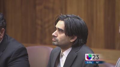 Culpable Derek Medina de asesinar a su esposa