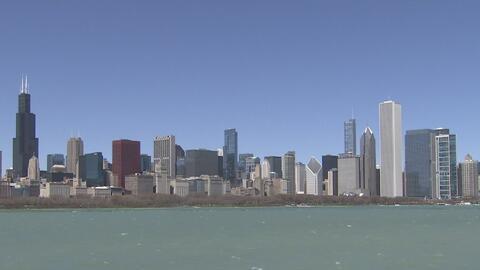 Cielos despejados y condiciones cálidas, el pronóstico para este domingo de Pascua en Chicago