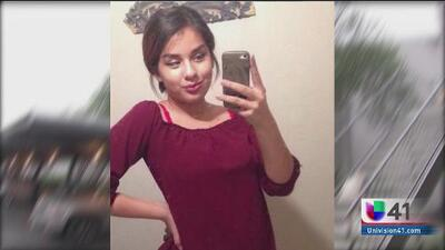"""""""Tanta maldad, no lo puedo ni creer"""": madre de Jennifer Delgado, asesinada por su padrastro"""