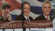 Por primera vez en seis décadas, el apellido Castro no ocupará el principal cargo en el Partido Comunista de Cuba