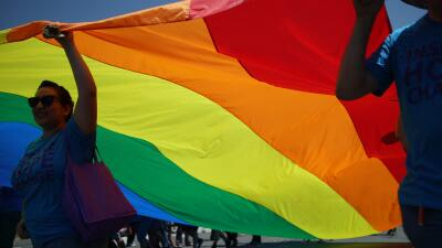 La violencia contra los LGBT sigue siendo extremadamente común