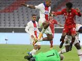 Keylor Navas desata polémica en la jornada de Champions League