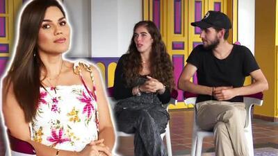 Karina Banda les sacó a Daniela y Pablo todos los detalles conocidos (y desconocidos) de 'Inseparables'