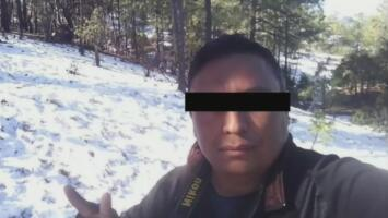 Arrestan al presunto líder de una red de prostitución y pornografía infantil que operaba desde el 2012 en México
