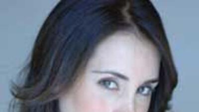 Karyme Lozano habló para Univision.com sobre la abstinencia sexual y muchas cosas más