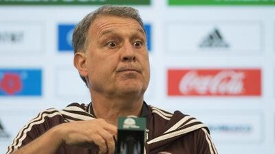Ante Venezuela y Ecuador no se verá al Tri de Copa Oro