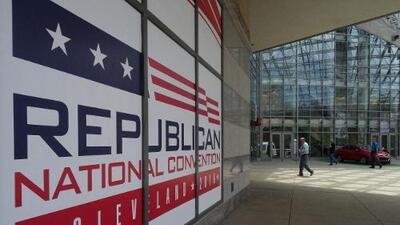 ¿Qué podemos esperar de la convención republicana?