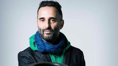 Jorge Drexler compartirá su pasión y talento en Latin GRAMMY
