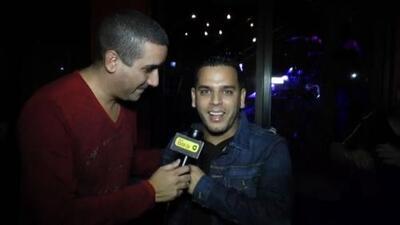 Tony Banana entrevista a Tito El Bambino