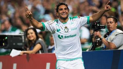 Santos Laguna 4-0 L.A. Galaxy: Santos echan a Los Ángeles de la Liga de Campeones