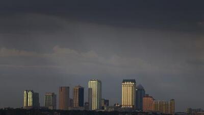 Un frente frío amenaza con llevar nieve a Florida en el arranque de 2018