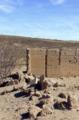 En Tombstone, Arizona se encuentra una de las casas embrujadas más aterradoras del país. Según cuentan, a finales del siglo XIX, más de veinte personas fueron asesinadas en esta antigua casa. Se cree que la primera muerte fue la de Frederick Brunckow, quien también fue el propietario original. Muchos creen que el sector está embrujado.  <br> <br>Si quieres visitar este lugar, usar las coordenadas: N 31 38.315 W 110 09.452.