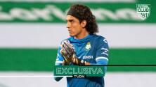 Carlos Acevedo habla de su capitanía en Santos y las metas del equipo