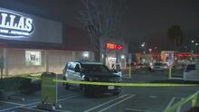 """""""No sabemos si está herido"""": buscan a hombre que huyó de un tiroteo, entró a una tienda, se cambió y desapareció"""