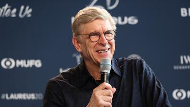Sugiere Arsene Wenger que el Mundial sea cada dos años